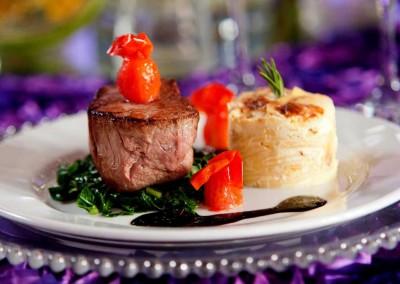 Gourmet-Catering from MI CORAZON