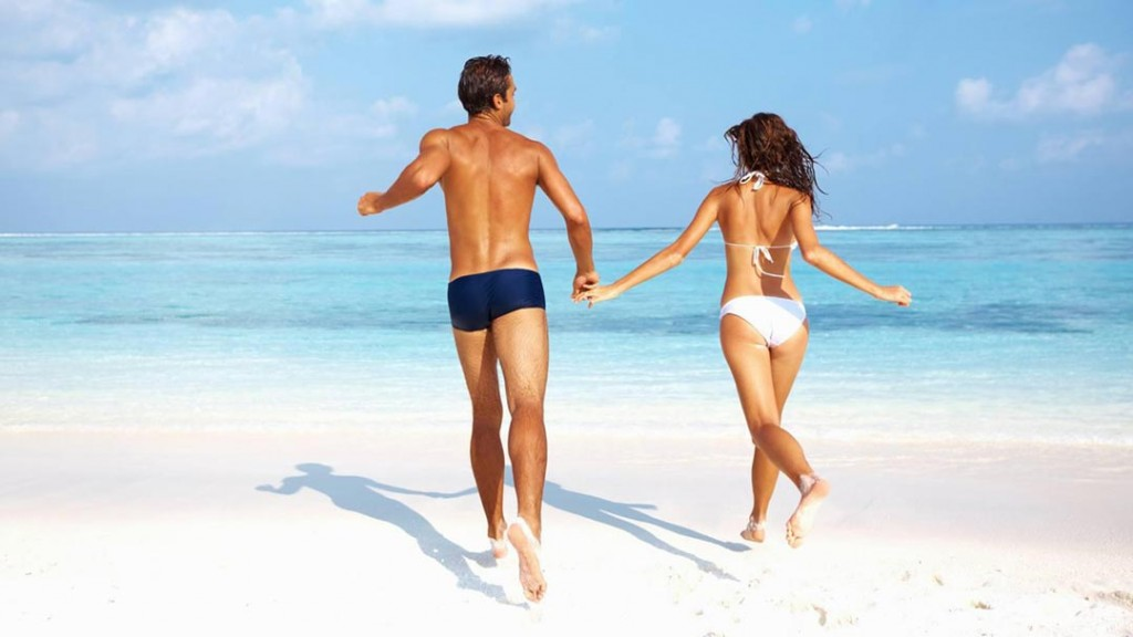 A Honeymoon vacation at the beach with WICKED Travel