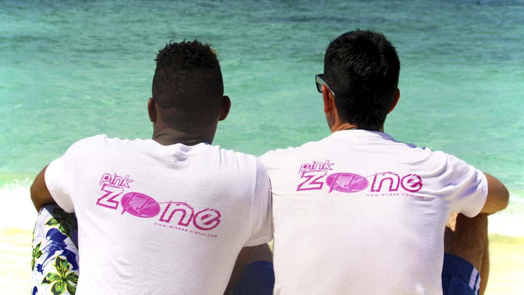 Wir sind die Experten für LGBT-Travel in der Dominikanischen Republik