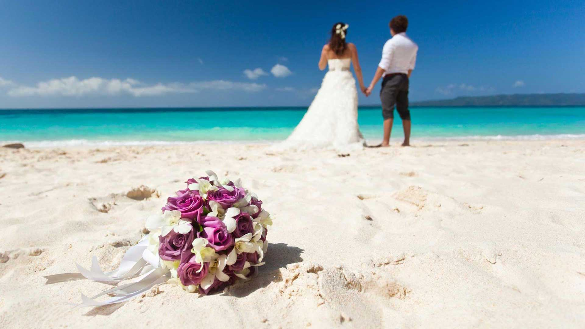 dominican republic wedding 002 - beach all inclusive wedding packages