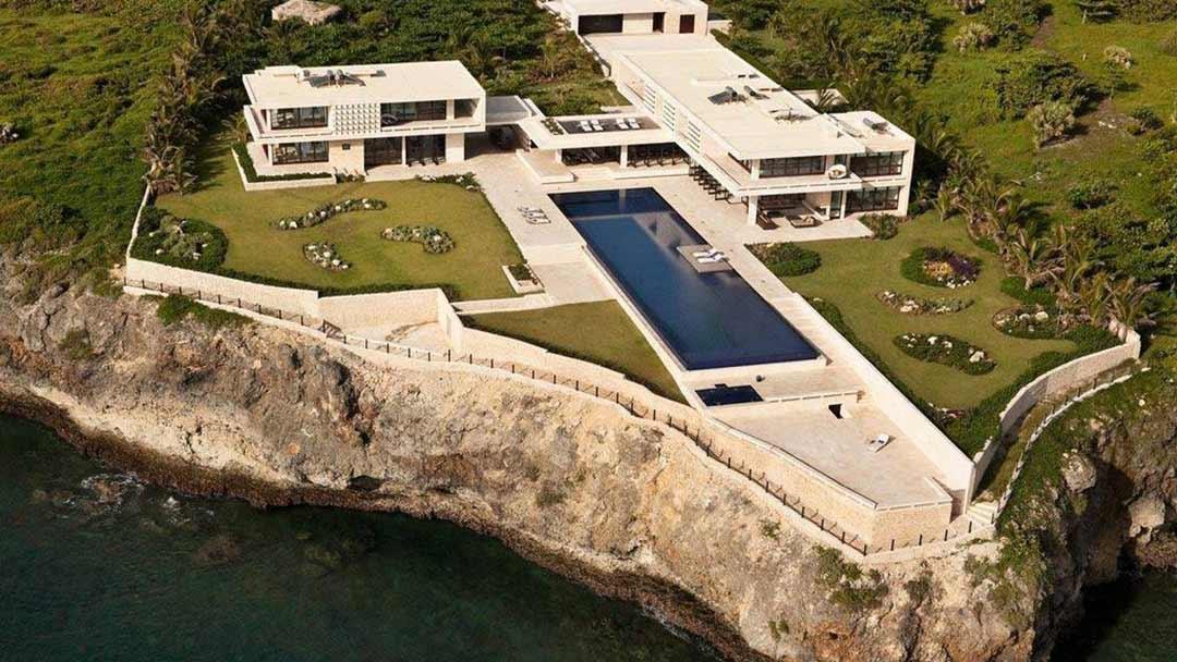 Luxury Villa Casa Kimball in Cabrera