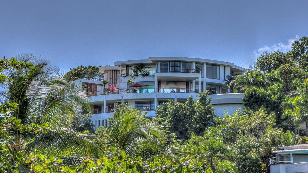 Luxury Villa The Sphere in Las Terrenas