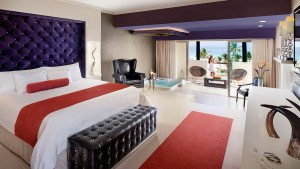 The Hard Rock All Inclusive Resort in Punta Cana