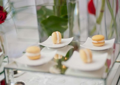 Macarons by DOMINICAN EXPERT Catering