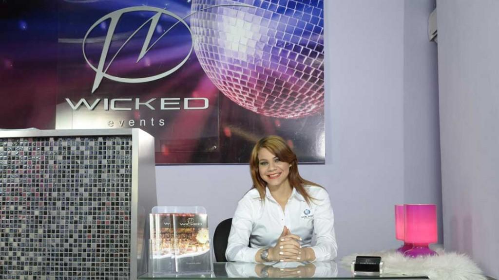 Our office in Santo Domingo