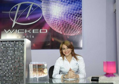 Our DOMINICAN EXPERT office in Santo Domingo