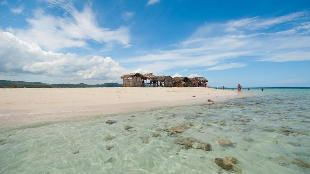 Cayo Arena, the perfect paradise and just an excursion away from Punta Rucia