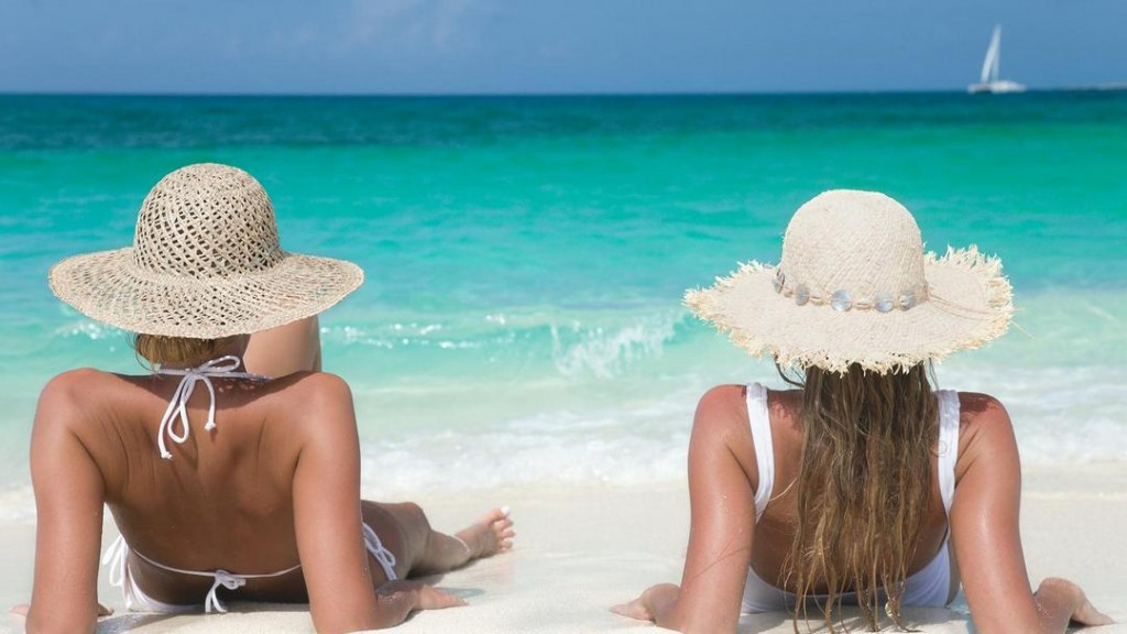 Gay and Lesbian travellers are welcome in the Dominican Republic