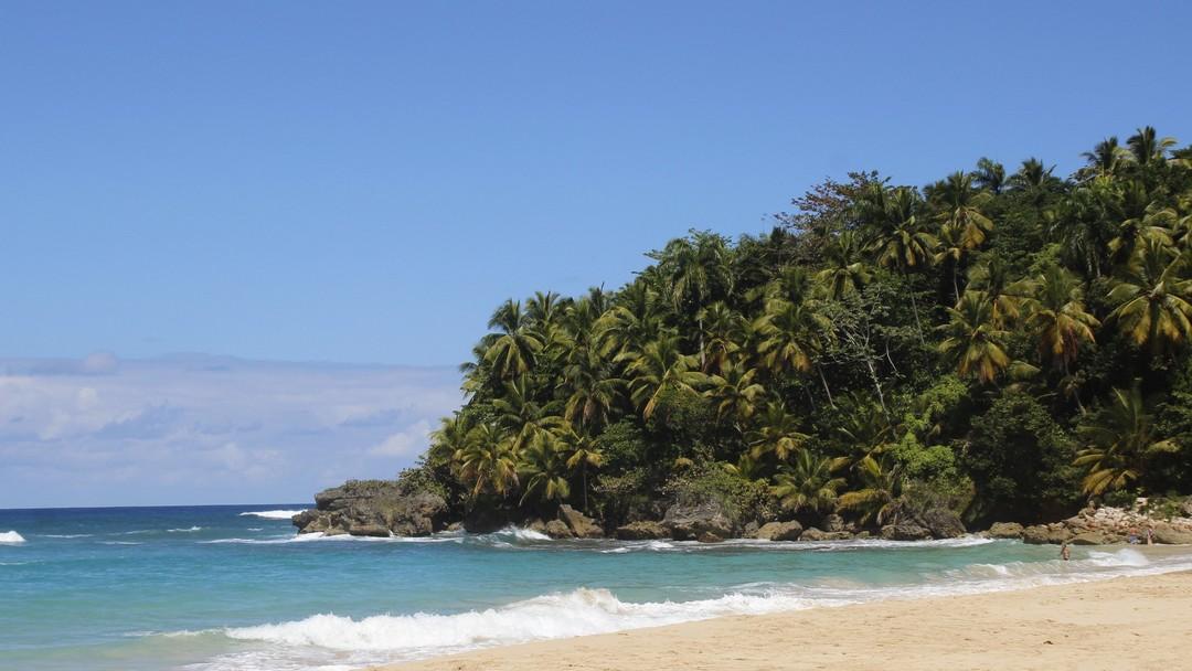 Bacardi Insel Dom Rep Karte.Die 10 Schönsten Strände Der Dominikanischen Republik By Dominican
