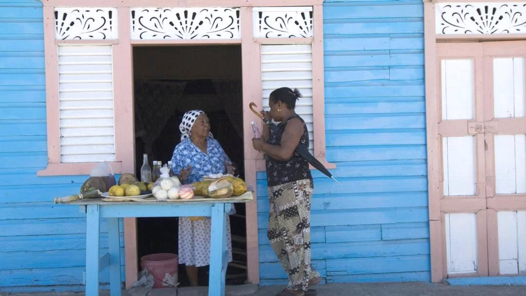 The Dominicans are one of the most welcoming people in the Caribbean.