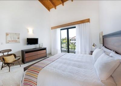 Bedroom at the Sublime Samaná