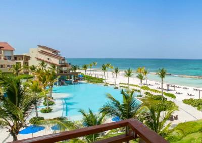 Del Mar Resort in Cap Cana