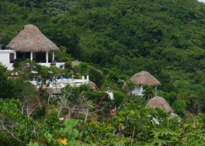 Samana Ocean View Eco Lodge