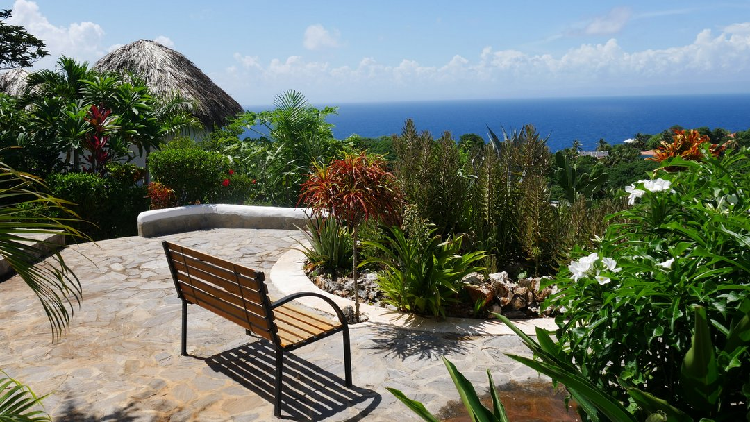 Samaná Ocean View Eco Lodge