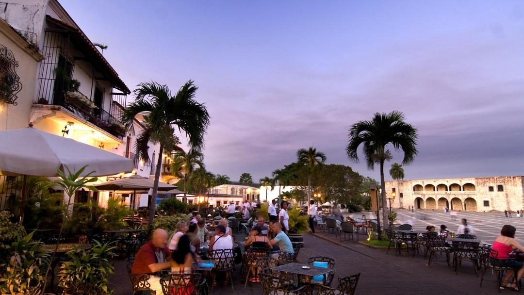 Santo Domingo's Colonial Zone: following in Columbus´ footsteps