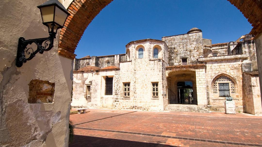 Tours Zona Colonial Santo Domingo