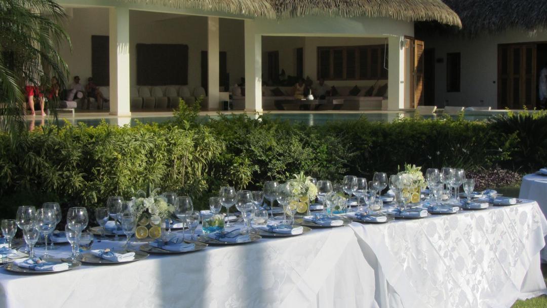 Catering Villa Del Mar