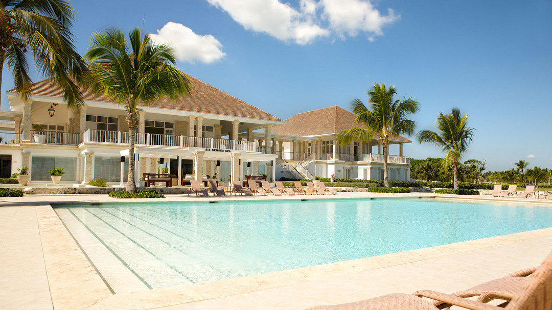 La Cana Golf & Beach Club in Punta Cana