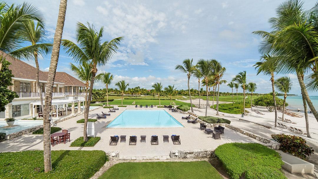 La Cana Golf & Beach Club in Punta Cana