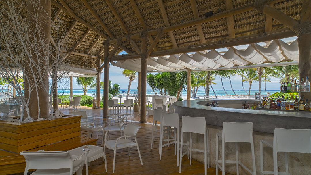 Restaurant Playa Blanca, Puntacana Resort & Club