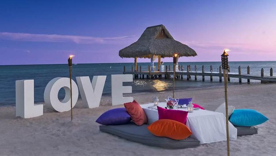 Destination Wedding at The Westin Puntacana