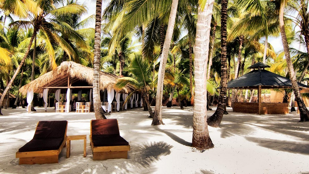 Saona Beach Club