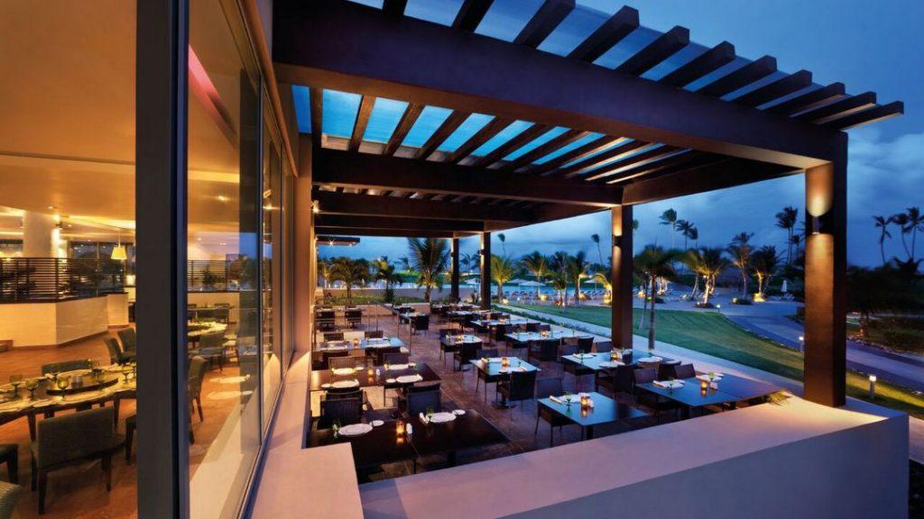 Restaurant Steakhouse, Hard Rock Hotel & Casino Punta Cana
