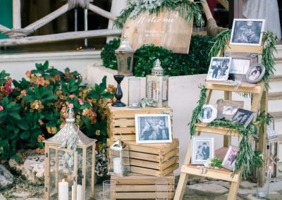 Décor Inspiration for Destination Weddings in the Caribbean