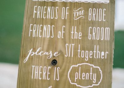 Dcor inspiration for destination weddings in the caribbean rustic beach wedding decoration details junglespirit Gallery