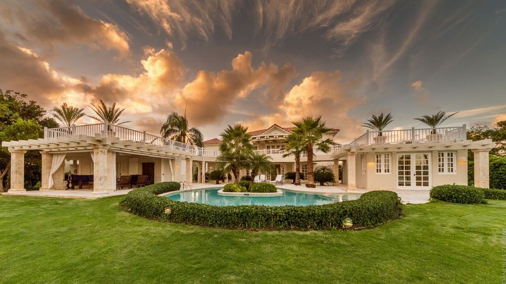 7 tips on how to find the best villa for your vacation in the Dominican Republic