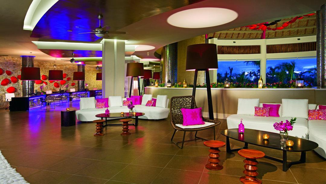 Hotel Breathless, Punta Cana