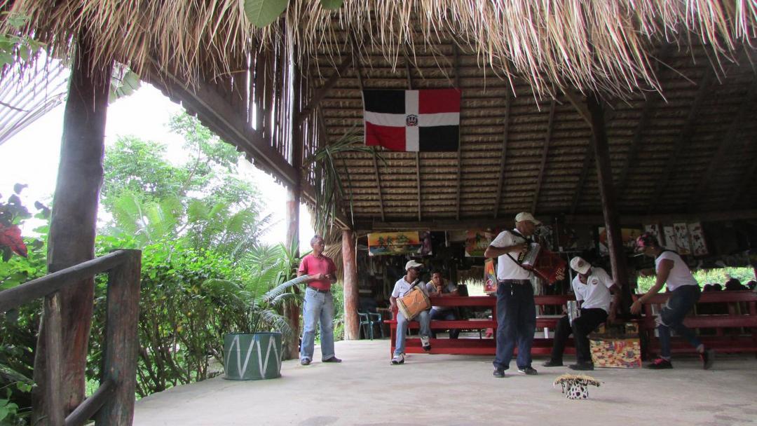 """Dominican Life"" - Excursion, Incentive Trip Punta Cana"