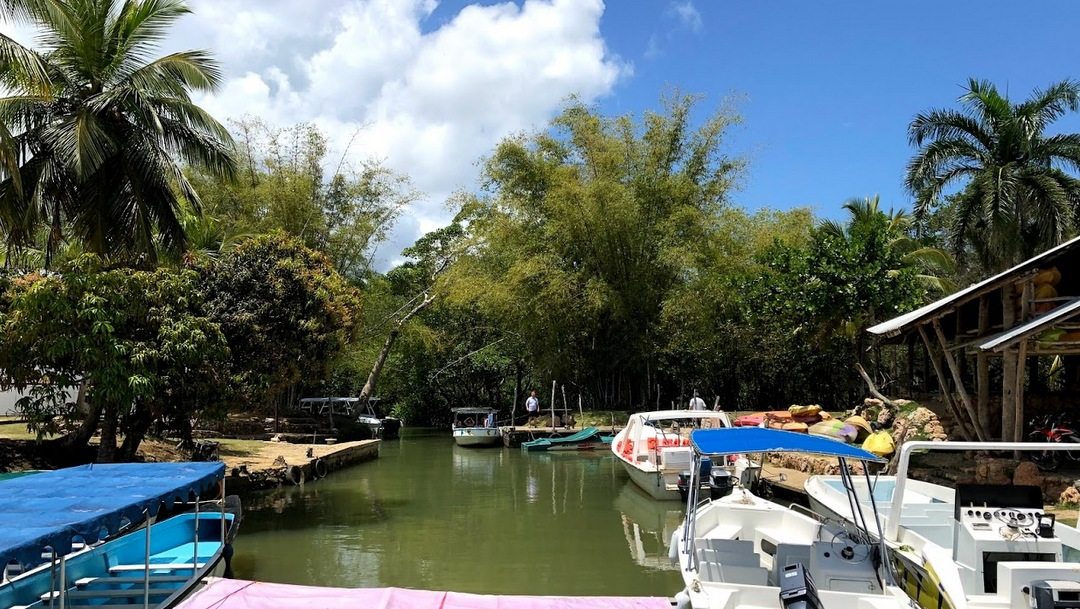 Incentive Travel in the Dominican Republic: National Park Los Haitises
