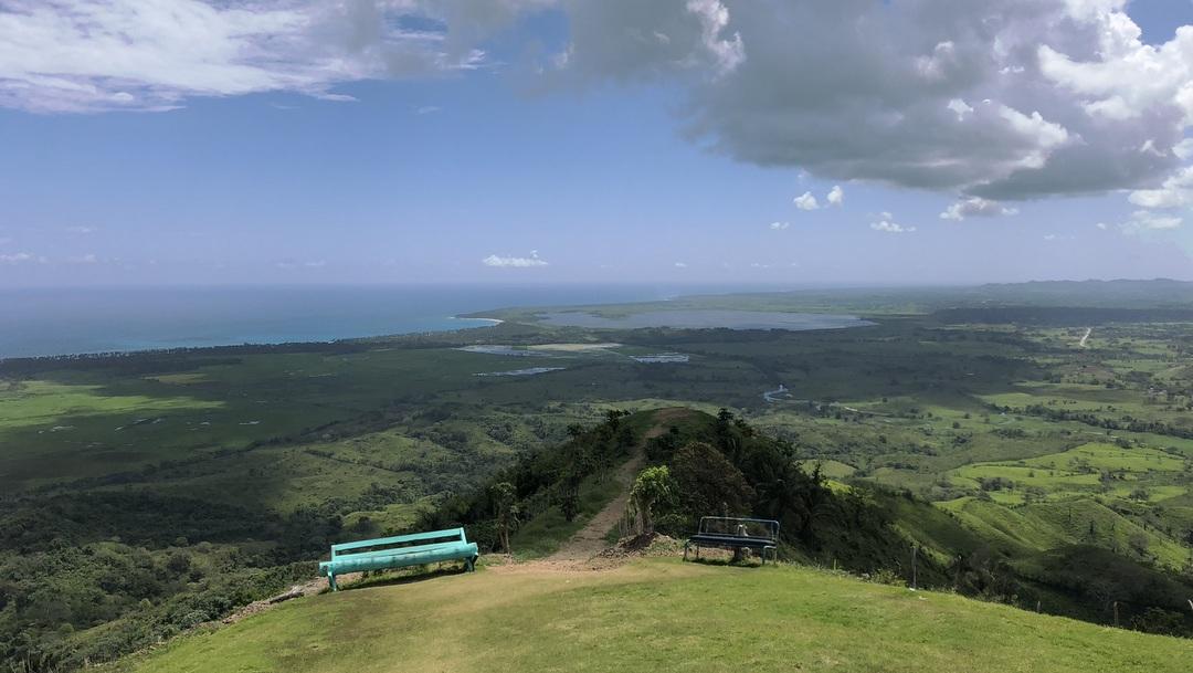 Incentive Trip in the Dominican Republic - Moountain Top in Punta Cana