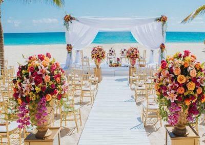 All-Inclusive Destination Wedding in the Dominican Republic