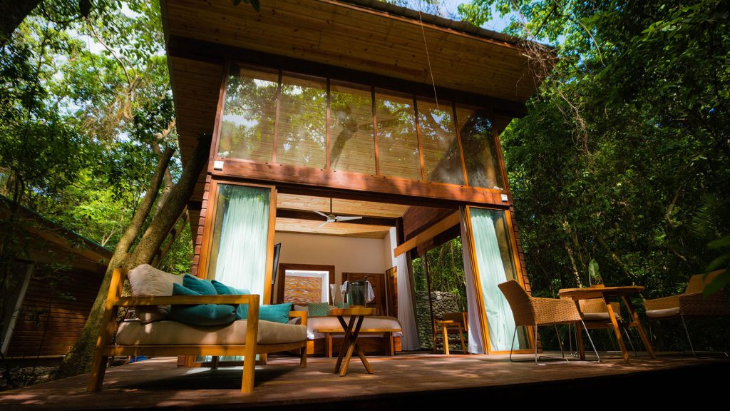 Casa Bonita Lodge, Barahona