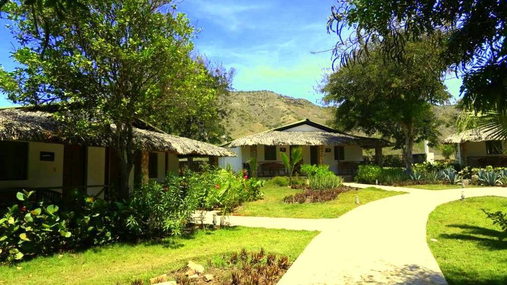 El Morro Eco Lodge, Monte Cristi