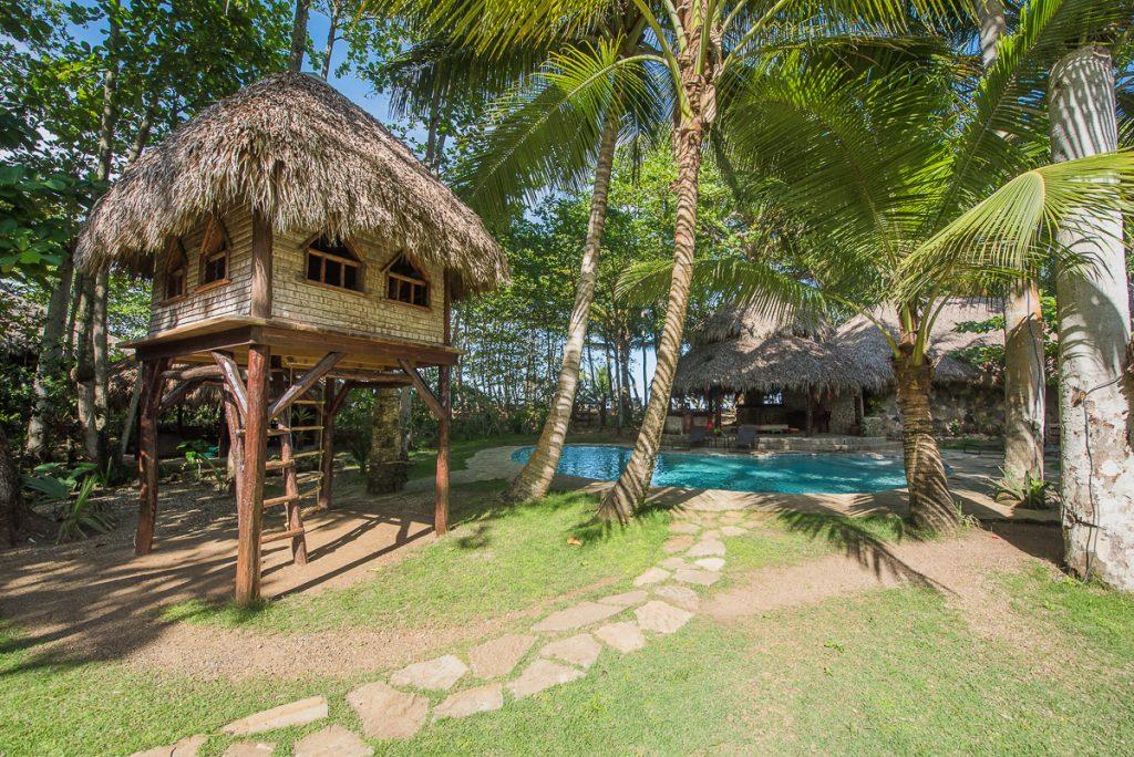 Natura Cabana & Spa