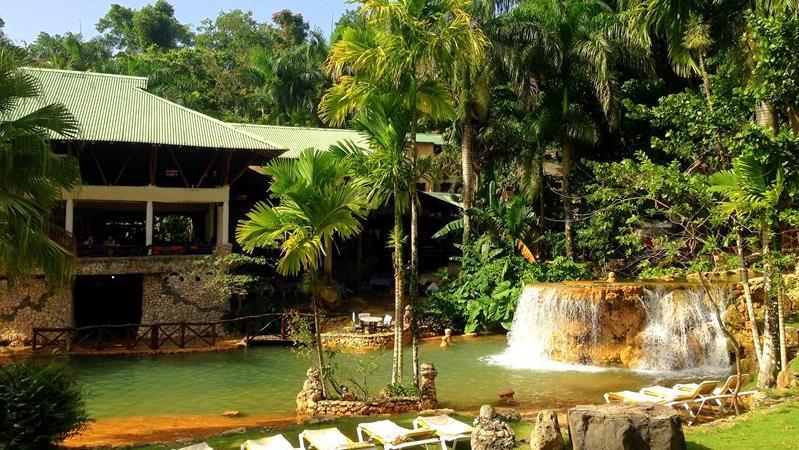 Paraiso Cano Hondo, Los Haitises National Park