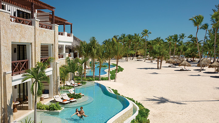 Secrets Cap Cana(Adults Only)Punta Cana