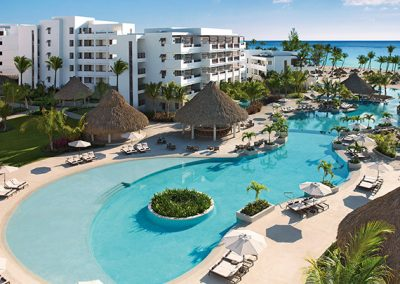 Secrets Cap Cana - Main Pool