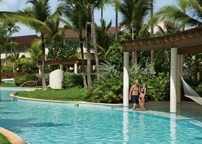 Secrets Royal Beach - Pool