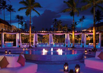Secrets Royal Beach - Plaza Lobby