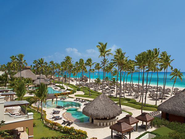 Secrets Royal Beach(Adults only)Punta Cana