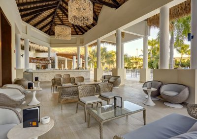 All-Inclusive Resort in the Dominican Republic