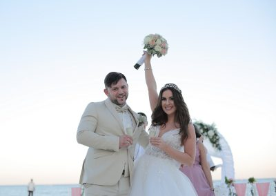 Destination Wedding in the Dominican Republic
