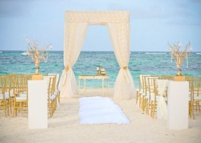 Wedding Location in the Caribbean