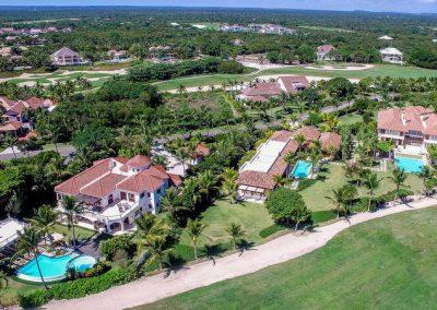 Villa Seven in Punta Cana