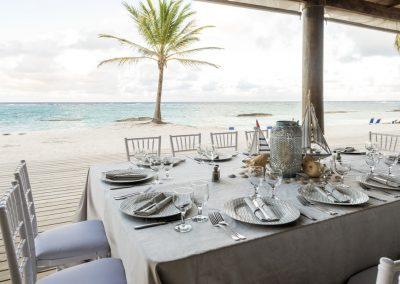 Destination wedding in the Caribbean - Ocean Blue & Sand, Punta Cana