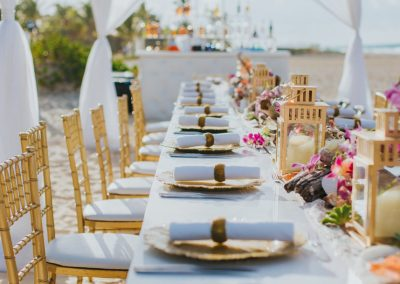 All-Inclusive Wedding at Hard Rock Hotel & Casino, Punta Cana
